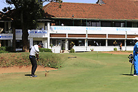 Ben Robinson (ENG) during the third round of the of the Barclays Kenya Open played at Muthaiga Golf Club, Nairobi,  23-26 March 2017 (Picture Credit / Phil Inglis) 25/03/2017<br /> Picture: Golffile | Phil Inglis<br /> <br /> <br /> All photo usage must carry mandatory copyright credit (© Golffile | Phil Inglis)