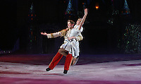 ***** NO FEE PIC*****.26/12/2010.Characters from Cinderella.during  Disney On Ice : 100 Years of Magic at the Citywest Hotel , Dublin..Disney on Ice runs from 26th December till the 2nd January 2011 with tickets available from Ticketmaster & Box Offices for all shows. .Photo: Gareth Chaney Collins