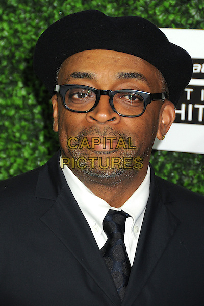 27 February 2014 - Beverly Hills, California - Spike Lee. 7th Annual ESSENCE &quot;Black Women in Hollywood&quot; Luncheon held at the Beverly Hills Hotel. <br /> CAP/ADM/BP<br /> &copy;Byron Purvis/AdMedia/Capital Pictures