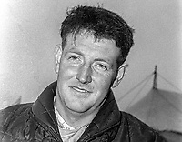 Peter Wright, racing driver, N Ireland, September, 1967, 196709000151<br />