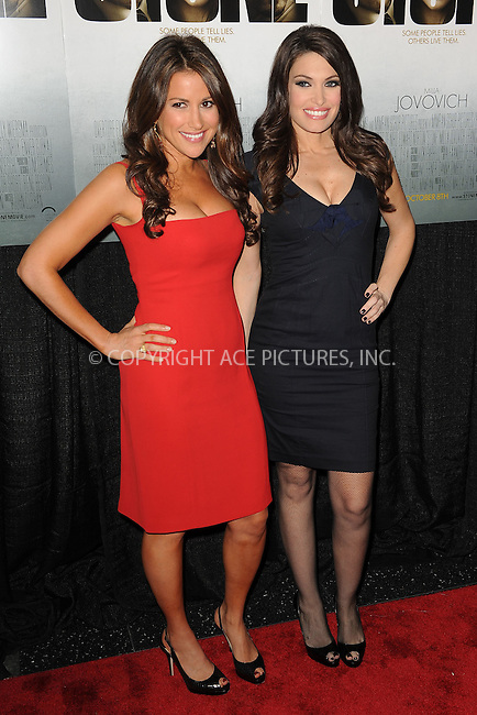 WWW.ACEPIXS.COM . . . . . . October 5, 2010, New York City....Kimberly Guilfoyle attends the New York Premiere of Stone at MOMA  on October 5, 2010 in New York City....Please byline: KRISTIN CALLAHAN - ACEPIXS.COM.. . . . . . ..Ace Pictures, Inc: ..tel: (212) 243 8787 or (646) 769 0430..e-mail: info@acepixs.com..web: http://www.acepixs.com .