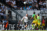 Jack Marriott of Derby County during Derby County vs West Bromwich Albion, Sky Bet EFL Championship Football at Pride Park Stadium on 24th August 2019