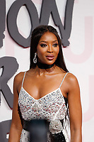 Naomi Campbell at Fashion for Relief Cannes 2018 during the 71st annual Cannes Film Festival at Aeroport Cannes Mandelieu on May 13, 2018 in Cannes, France.<br /> CAP/GOL<br /> &copy;GOL/Capital Pictures