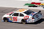 Feb 08, 2009; 1:22:08 PM; Daytona Beach, FL, USA; NASCAR Sprint Cup Series qualifying for the Daytona 500 at Daytona International Speedway.  Mandatory Credit: (thesportswire.net)