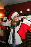 One Life To Live - Kristen Alderson - The Divas of Daytime TV performed a Christmas Show on December 5, 2009 at the Broadway Theatre in Pitman, New Jersey. (Photos by Sue Coflin/Max Photos)