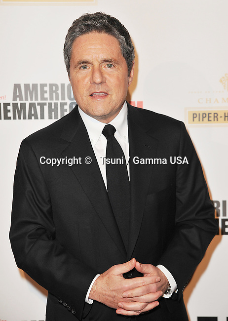 Brad Gray  at the American Cinematheque Honoring Jerry Bruckheimer at the Beverly Hilton Hotel in Los Angeles.