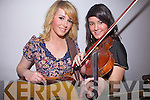 Anges and Annmarie Fitzgerald from The Fitzy Chicks who will play on Sunday 6th in The All Ireland Talent Show.