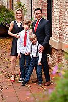 Jordan Family Preview