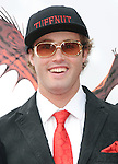 TJ Miller at the Dreamwork Pictures' Premiere How to Train Your Dragon held at Gibson Universal in Universal City, California on March 21,2010                                                                   Copyright 2010  DVS / RockinExposures