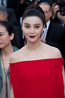 Fan Bingbing at the premiere for &quot;The Beguiled&quot; at the 70th Festival de Cannes, Cannes, France. 24 May 2017<br /> Picture: Paul Smith/Featureflash/SilverHub 0208 004 5359 sales@silverhubmedia.com
