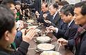 Korea Presidential election front-runner Moon Jae-In