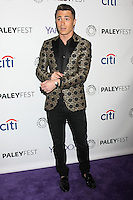 Colton Haynes<br />