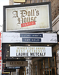 Tony Award flare for Laurie Metcalf  'A Dolls House Part 2'