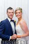 Lisa Keogh, Aughrim, Co Wicklow, daughter of Jim and Marie and Paudie Kelleher, Rathmore, son of Paudie and Julie, who were married in St Joesphs church Rathmore on Monday, Fr Pat O'Donnell officiated at the ceremony, best man was Donagh Kelleher, groomsmen were Niall, Jack and Neilie Kelleher, bridesmaids were kellie and Martina Keogh, Aine Delaney and Siobhain Moloney, flowergirls were Sophie Canna and Hannah Keogh, pageboys were Noah Kelleher and the couples son Cónan Kelleher, the reception was in the Malton Hotel and the couple will reside in Australia
