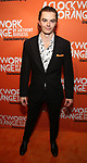 Sean Patrick Higgins attends the Opening Night After Party for 'A Clockwork Orange'  at the New World Stages on September 25, 2017 in New York City.