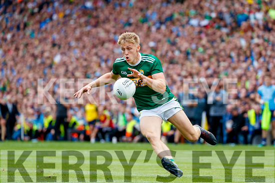 Killian Spillane, Kerry during the GAA Football All-Ireland Senior Championship Final match between Kerry and Dublin at Croke Park in Dublin on Sunday.