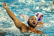 2018 33rd European Mens Water Polo Championships Jul 28th