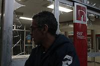 SAO PAULO, SP, 07 DE SETEMBRO DE 2013 - MANIFESTACAO SETE  DE SETEMBRO -  Ato de manifestacao no dia Sete de Setembro foi marcado nesse feriado (07) ( FOTO: JORGE ANDRADE / BRASIL PHOTO PRESS)