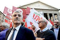 Legge elettorale, sinistra in piazza contro la fiducia