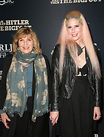 "HOLLYWOOD, CA - FEBRUARY 4: Katharine Ross, Cleo Rose Elliott, at RLJE Films' ""The Man Who Killed Hitler And Then Bigfoot"" Premiere at the ArcLight Hollywood in Hollywood, California on February 4, 2019. <br /> CAP/MPIFS<br /> ©MPIFS/Capital Pictures"