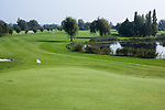 SCHIPLUIDEN - 2017 - Hole Rood 6. Golfbaan DELFLAND . COPYRIGHT KOEN SUYK