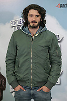 Actor Yon Gonzalez poses during `Perdiendo el Norte´ film presentation photocall in Madrid, Spain. March 03, 2015. (ALTERPHOTOS/Victor Blanco)