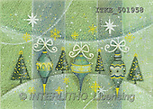 Isabella, CHRISTMAS SYMBOLS, corporate, paintings, trees, symbols(ITKE501958,#XX#) Symbole, Weihnachten, Geschäft, símbolos, Navidad, corporativos, illustrations, pinturas