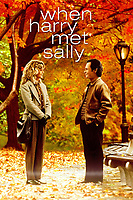 When Harry Met Sally... (1989) <br /> Promotional art with Meg Ryan &amp; Billy Crystal<br /> *Filmstill - Editorial Use Only*<br /> CAP/KFS<br /> Image supplied by Capital Pictures