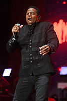FORT LAUDERDALE FL - NOVEMBER 30: Jackie Jackson of The Jacksons performs during the Riptide Music Festival at Fort Lauderdale Beach on November 30, 2018 in Fort Lauderdale, Florida. : <br /> CAP/MPI04<br /> &copy;MPI04/Capital Pictures