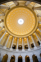 Interior of Cannon House Office Building Washington DC