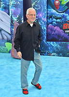 "LOS ANGELES, CA. February 09, 2019: Ron Meyer at the premiere of ""How To Train Your Dragon: The Hidden World"" at the Regency Village Theatre.<br /> Picture: Paul Smith/Featureflash"