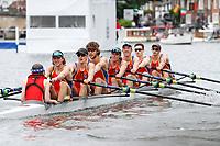 Race 59 - PE - Hampton vs Scotch College