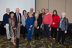 LBAR installation and awards luncheon, Wednesday Jan. 14, 2015  in Lexington, Ky. Photo by Mark Mahan