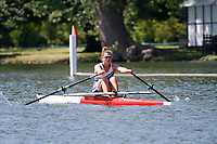 Race: 118 Event: S1x Quarter-Final - Reading RC vs Thames RC<br /> <br /> Henley Women's Regatta 2017<br /> <br /> To purchase this photo, or to see pricing information for Prints and Downloads, click the blue 'Add to Cart' button at the top-right of the page.