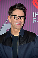 LOS ANGELES, CA. March 14, 2019: Bobby Bones at the 2019 iHeartRadio Music Awards at the Microsoft Theatre.<br /> Picture: Paul Smith/Featureflash