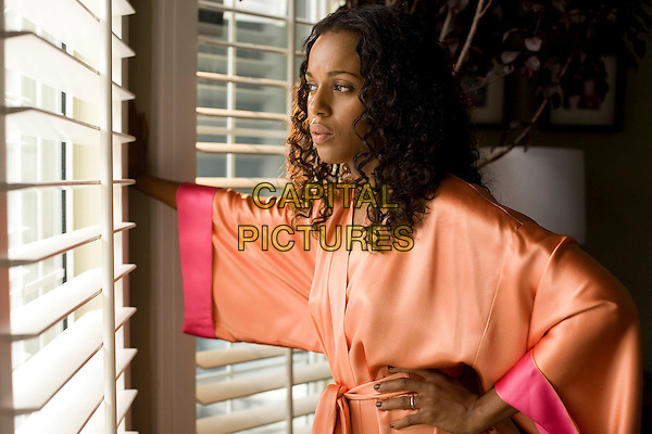 KERRY WASHINGTON.in Lakeview Terrace.*Filmstill - Editorial Use Only*.CAP/FB.Supplied by Capital Pictures.