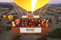 20150718 July 18 Hot Air Balloon Gold Coast