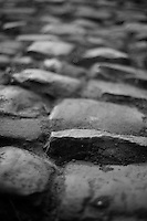 Paris-Roubaix 2012 recon..pave