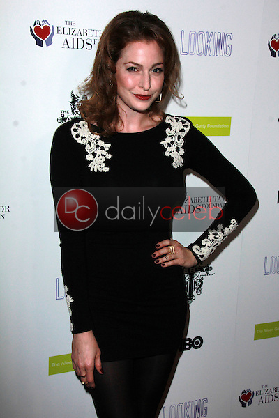 Esme Bianco<br />