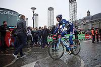 102nd Liège-Bastogne-Liège 2016