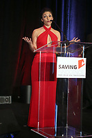 HOLLYWOOD, CA - SEPTEMBER 30: Deanna Stagliano, at The 6th Annual Saving Innocence Gala_Insde at Loews Hollywood Hotel, California on September 30, 2017. Credit: Faye Sadou/MediaPunch