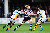 Bath v Wasps : 04.03.17