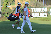 Martin Kaymer (GER) during the second round of the Turkish Airlines Open, Montgomerie Maxx Royal Golf Club, Belek, Turkey. 08/11/2019<br /> Picture: Golffile | Phil INGLIS<br /> <br /> <br /> All photo usage must carry mandatory copyright credit (© Golffile | Phil INGLIS)