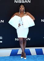 LOS ANGELES, CA - JUNE 23: Fantasia at the 2019 BET Awards at the Microsoft Theater in Los Angeles on June 23, 2019. Credit: Faye Sadou/MediaPunch