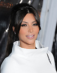 Kim Kardashian attends The Warner Bros. Pictures Premiere of Unknown held at The Regency Village Theatre in Westwood, California on February 16,2011                                                                               © 2010 DVS / Hollywood Press Agency