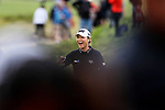 Lydia Ko. McKayson NZ Women's Golf Open, Round Three, Windross Farm Golf Course, Manukau, Auckland, New Zealand, Saturday 30 September 2017.  Photo: Simon Watts/www.bwmedia.co.nz