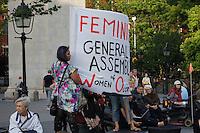 General Meeting OWS 6/18/12