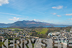 Aerial view of KillarneyAerial view of Killarney