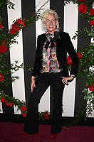 WEST HOLLYWOOD, CA - NOVEMBER 30: Ellen von Unwerth at the LAND of distraction Launch Event at Chateau Marmont in West Hollywood, California on November 30, 2017. Credit: David/MediaPunch /NOrtePhoto.com NORTEPHOTOMEXICO