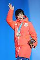 PyeongChang 2018: Speed Skating: Ladies' 1000m Medal Ceremony